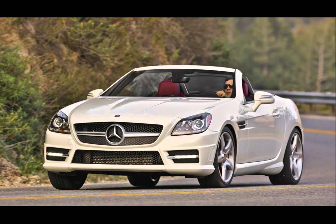 2015 mercedes slk new youtube. Black Bedroom Furniture Sets. Home Design Ideas
