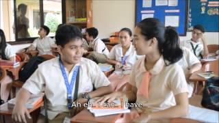 Short Film ng Grade 7 [PSU-LHS]