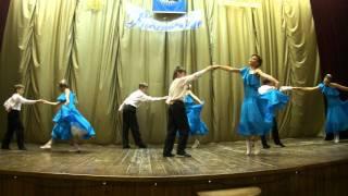 Екатеринбург школа №177 Вдохновение 3.MP4
