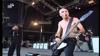 System of a Down - Chop Suey! + La Isla Bonita (Live Rock im Park 2002) - HD/DVD Quality