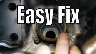P0442 Small Evap Leak — Minutemanhealthdirect
