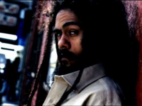 Damian Marley - Welcome to Jamrock ( Lyrics )