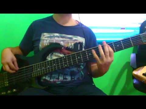 Driftveil City Pokemon B W Bass Cover Youtube Purchase tabs by inquiring here. youtube