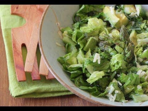grilled-romaine,-asparagus,-avocado-salad---recipe