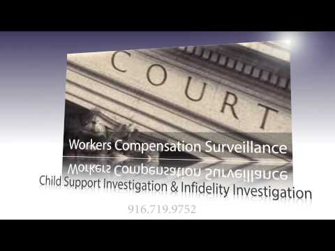 Detective in Sacramento CA | M W  Thompson Investigative Services