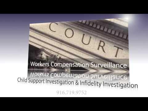 Detective in Sacramento CA | M W  Thompson Investigative Services