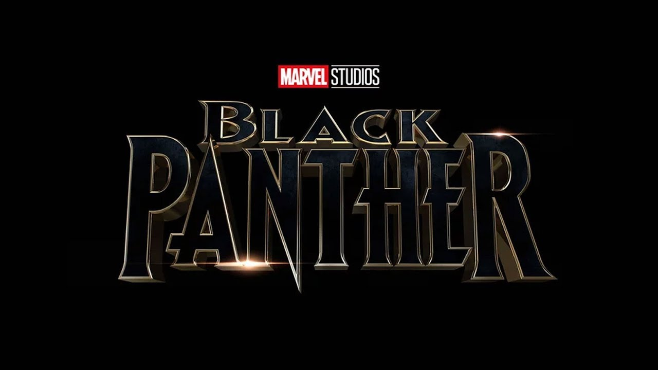 black panther logo making of youtube marvel logo font free marvel logo font alternative