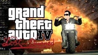 Lets Play - GTA IV - TLaD - Episode 9 - Lets make a dope deal