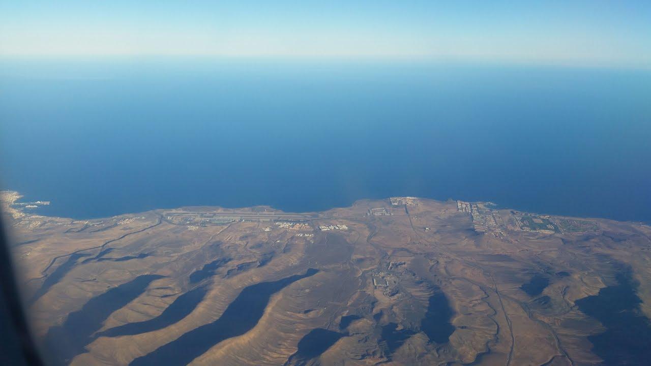 Abflüge Fuerteventura
