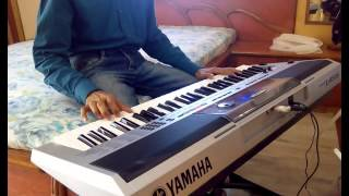 Hum Dono Do Premi (Ajnabee) Piano Cover By Kehal