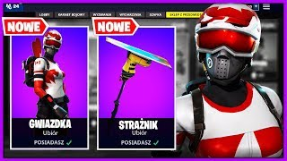 WINTER SKINS IN THE SHOP [18 DECEMBER] | Fortnite Shop