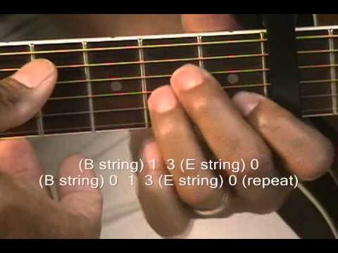 Hoobastank How To Play The Reason EASY On Acoustic Guitar Capo 4 Fingerstyle