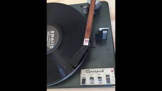 Garrard Lab 80 Restoration