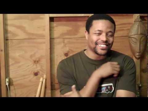 D.C. Jazz Loft Series preview: Nasheet Waits