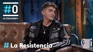 LA RESISTENCIA - Entrevista a Recycled J   #LaResistencia 11.11.2019