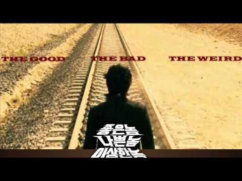 The Good The Bad The Weird Music: Manchuria of Hawk Eagle