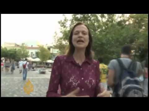 PUTSUM on Al Jazeera English