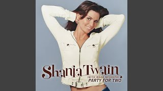Shania Twain - Party for Two (Kenny Hayes Remix)