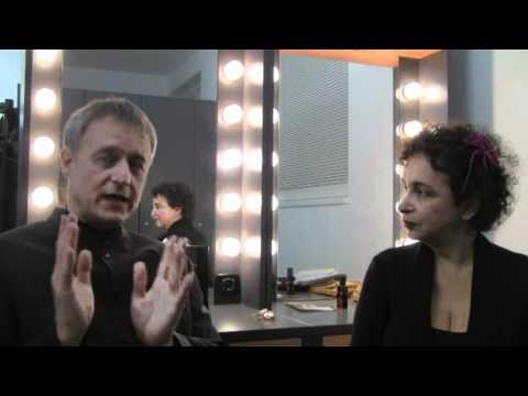Yaara Tal & Andreas Groethuysen plays Goldberg Variations
