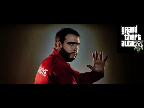 GTA 5  -  RECEP İVEDİK 5  FRAGMANI HD