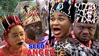 Seed Of Anger Season 1 - (New Movie) 2018 Latest Nollywood Movie | Latest Nigerian Movies 2018
