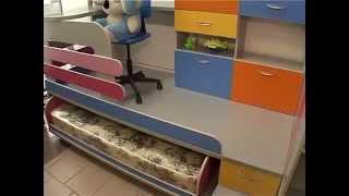 ЮС Мебель на канале РОССИЯ 1