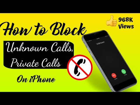 block private calls on iphone how to block unknown calls callers on iphone 7943
