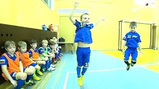 """Футбол: """"Как мы ВСЕ побеждали ОлегаБогдана и..."""" (ЧТО ДЕЛАТЬ, КОГДА НЕ ВЕЗЁТ В ФУТБОЛЕ? : )"""