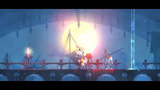 Facetanking Dead Cells: brutality build for 0-2BC (with a little speedrun flavor)