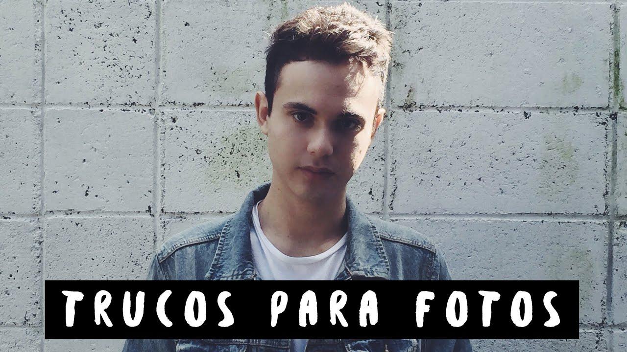 HAZTE FAMOSO EN INSTAGRAM + TRUCOS PARA FOTOS