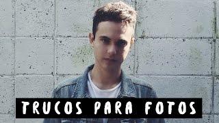 HAZTE FAMOSO EN INSTAGRAM + TRUCOS PARA FOTOS | MADE IN DEXEL