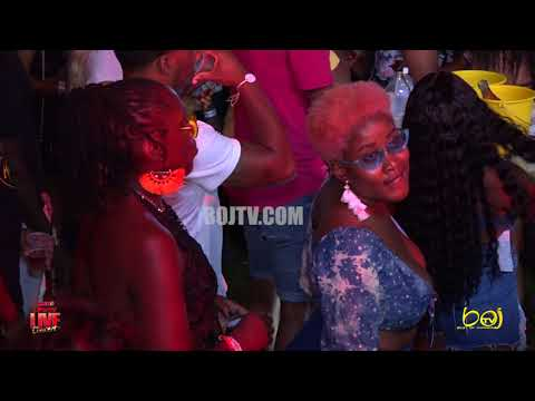 DREAM WEEKEND 2018 - AIDONIA AND GOVANA AT DREAM LIVE 2018
