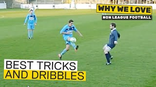 BEST FOOTBALL TRICKS AND DRIBBLES 2018