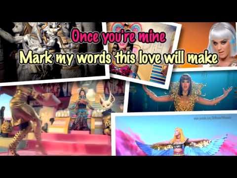 Katy Perry - Dark Horse Karaoke Instrumental