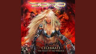 Celebrate (feat. Biff Byford) (The Night Of The Warlock)