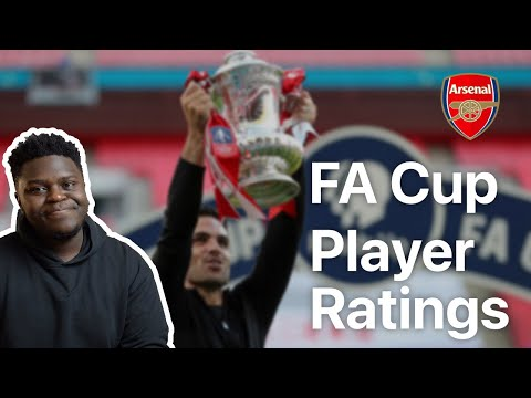 Arsenal vs Chelsea- FA cup final review and player ratings