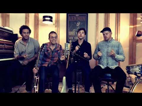 Theo Katzman – Love is a Beautiful Thing (A Cappella)