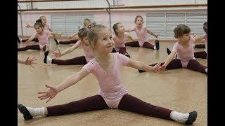 """Мастер-класс """"Детская хореография в стихах"""""""