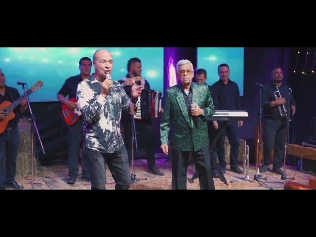 Te Quiero y Qué - Luis Alberto Posada Ft. Gabriel Raymon (En Vivo)