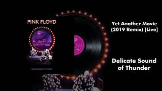 Pink Floyd - Yet Another Movie (2019 Remix) [Live]