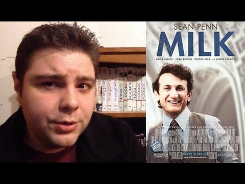 MILK (2008) Movie Review