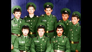 про меня. Часть 2. Армия (1978 - 1980)
