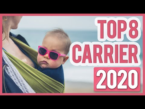 Best Baby Carrier 2020 – (TOP 8 ) Carriers ��������