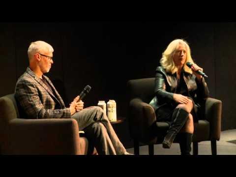 Picnic at Hanging Rock - Q&A with Anne Louise Lambert (Miranda)