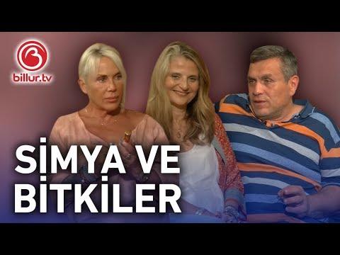 Simya ve Bitkiler | Billur Kalkavan & Esra Tülbentçi & Oğuzhan Ceyhan | Billur Tv