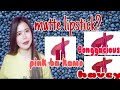 MATTE LIPSTICK?/SWATCHES AND TRY ON /VICE COSMETIC LIPSTICK/Jeanilyn's Vlog Line
