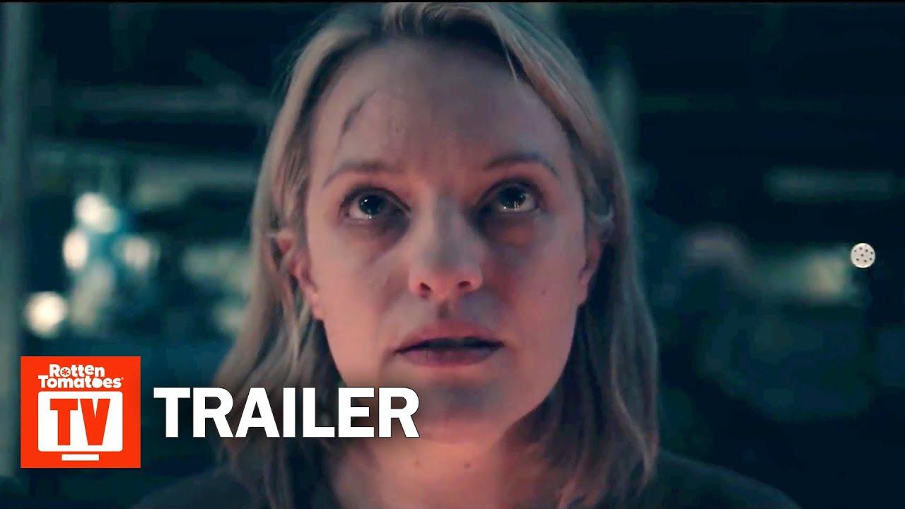 Download The Handmaid's Tale Season 2 Trailer   Rotten Tomatoes TV
