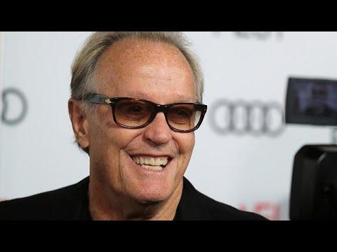 """Morreu Peter Fonda - apaga-se uma das estrelas de  Easy Rider"""""""