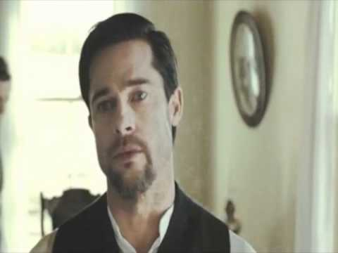 The Assassination of Jesse James by the Coward Robert Ford - Death Scene
