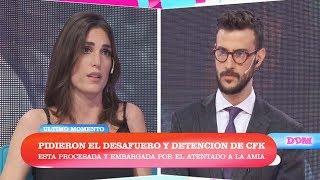 El diario de Mariana - Programa 07/12/17